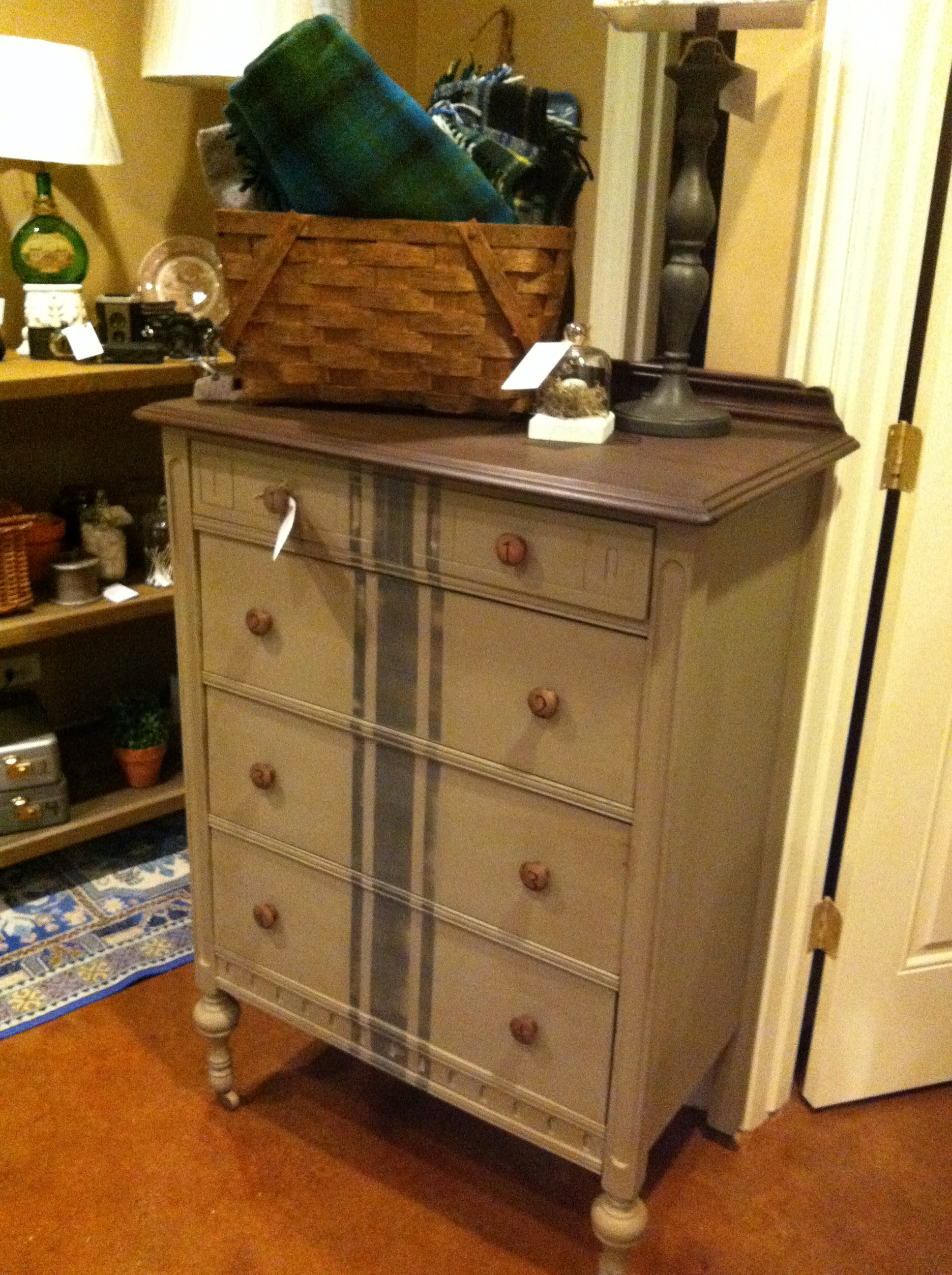 posted - Antique Furniture For Sale